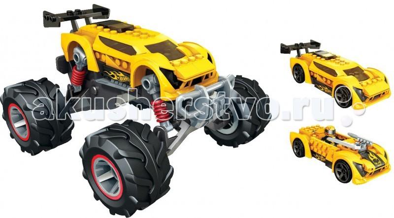 ����������� Mega Bloks �����������-����������� Hot wheels