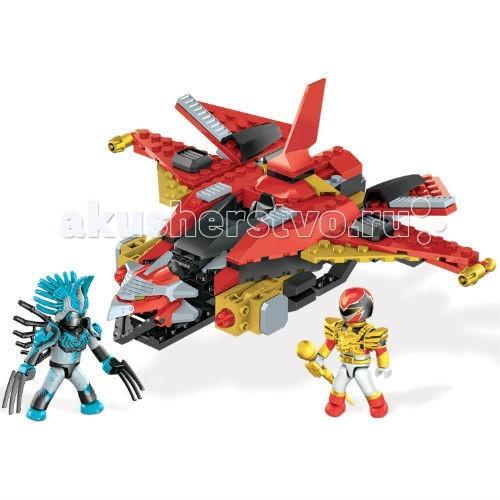 Конструктор Mega Bloks Могучие рейнджеры Схватка Рейнджеров с врагомМогучие рейнджеры Схватка Рейнджеров с врагомКонструктор Mega Bloks Могучие рейнджеры Схватка Рейнджеров с врагом - rонструкторы, выпускаемые под канадским брендом Mega Bloks, являются одними из самых популярных игрушек в своей категории. Это качественные и необычные игрушки с большим количеством разнообразных элементов, созданные по популярным лицензиям.  Перед вами набор «Схватка рейнджеров с врагом», выпущенный по мотивам популярного сериала Могучие рейнджеры. Какие приключения ждут ваших маленьких друзей? Скоро вы узнаете это!   Количество деталей: 207<br>