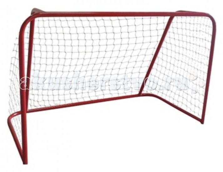 Union-Play Ворота хоккейные с сеткой цельносварные