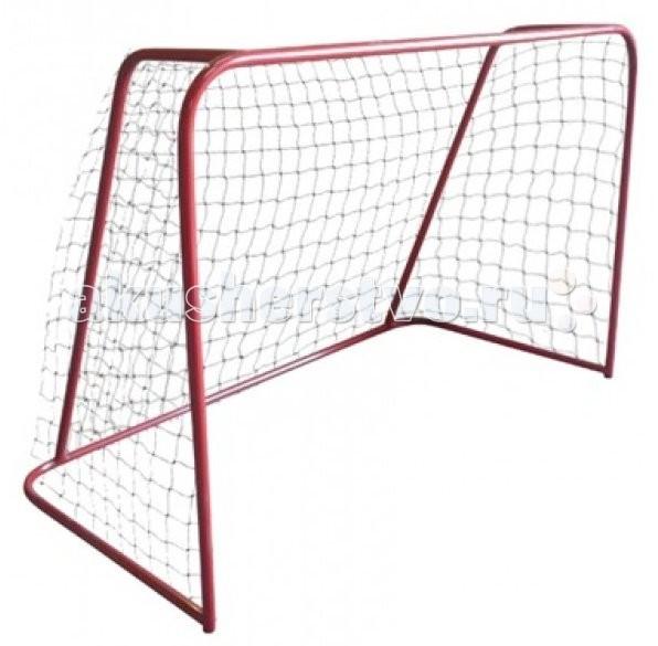 Union-Play Детские ворота хоккейные с сеткой