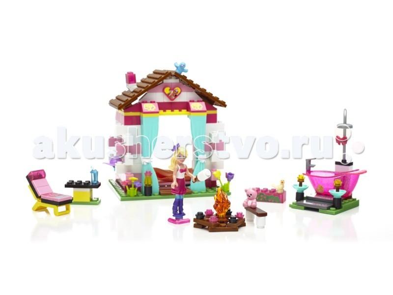 ����������� Mega Bloks Barbie ���� �����