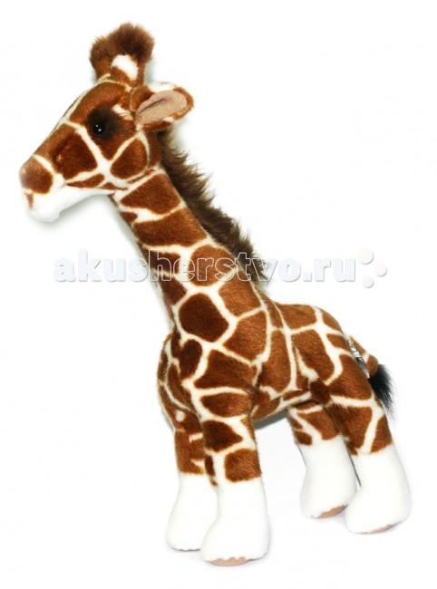 ФОТО hansa Жираф 38 см