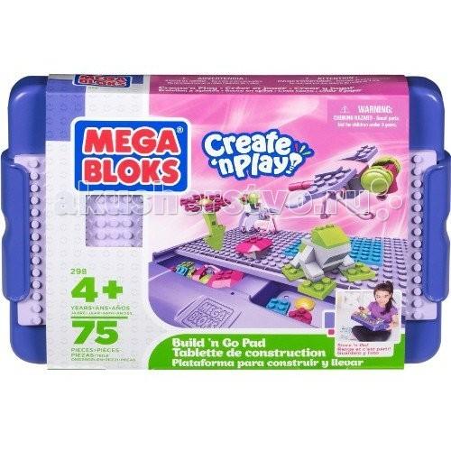 ����������� Mega Bloks ������ ������� � ����� ��� �������