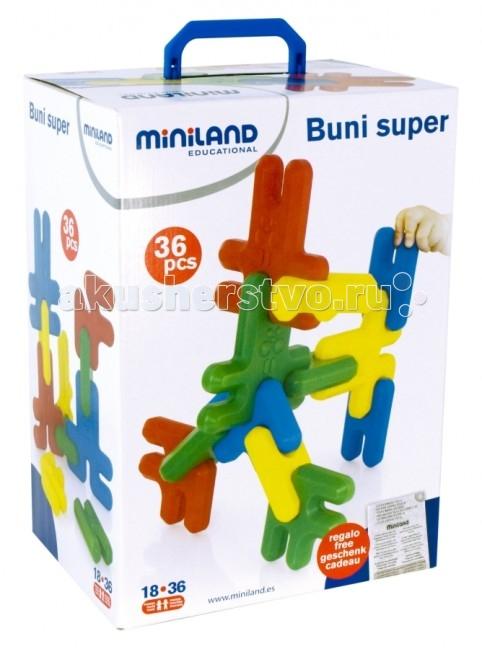 ����������� Miniland Buni Super ������� 36 ���������