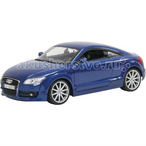 MotorMax ������� ������������� Audi TT Coupe 1:18