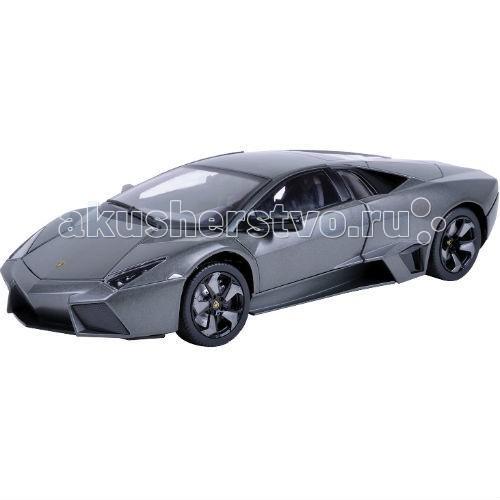 MotorMax Машинка коллекционная Laмborghini Reventon 1:18Машинка коллекционная Laмborghini Reventon 1:18MotorMax Машинка коллекционная Laмborghini Reventon 1:18 - управлять и стать владельцем Lamborghini Reventon теперь вполне реально, ведь можно приобрести уникальную реалистичную модель автомобиля от бренда Motormax. В яркой подарочной упаковке вы обнаружите сделанный из литого металла Lamborghini с резиновыми колесами, которые плавно катятся по ровной поверхности.   Машина сделана по лицензии компании Lamborghini, поэтому созданная в масштабе 1:18 модель станет неотъемлемой частью вашей коллекции.   Юным водителям непременно понравится представлять себя за рулем мощного суперкара, у которого открываются дверцы, поворачивается руль, а вслед за ним вертятся и колеса, совсем как у настоящего! Шикарный дизайн салона точь-в-точь такой же, как у оригинального автомобиля, одного из самых дорогих в линии.   Motormax, базирующийся в Гонконге, — известный бренд, игрушки которого действительно не стыдно иметь в личной коллекции.<br>