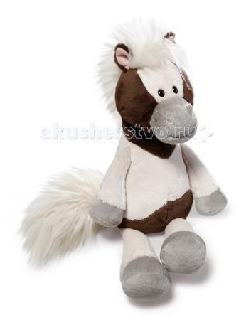 Мягкая игрушка Nici Пони Пунита сидячая 35 см