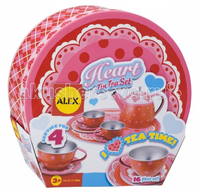 Alex ������ ����� ������ 16 ���������