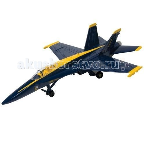 MotorMax ���������� ������ ��������  F/A18 Hornet 1:72