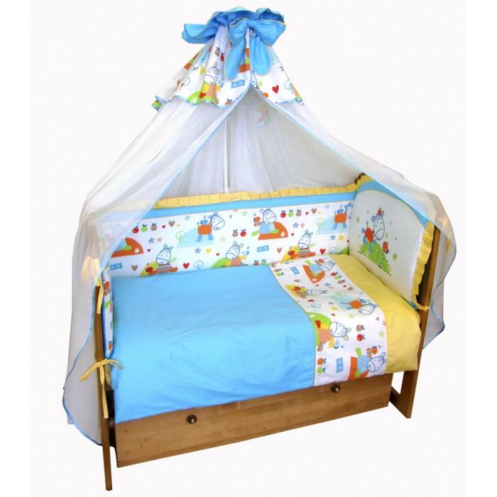 Постельное белье Soni Kids Ослик-хвостик (3 предмета)Ослик-хвостик (3 предмета)Комплект постельного белья в кроватку Ослик-хвостик Soni Kids выполнен из высококачественного антибактериального и гипоаллергенного 100% хлопка. Модель порадует заботливых родителей шелковистым, воздушным, хорошо пропускающим влагу материалом и красивым дизайном.   Материал: поплин (100% хлопок)  В комплекте: пододеяльник: 110 х 140 см наволочка: 40 х 60 см простынка на резинке: 150 х 90 см<br>
