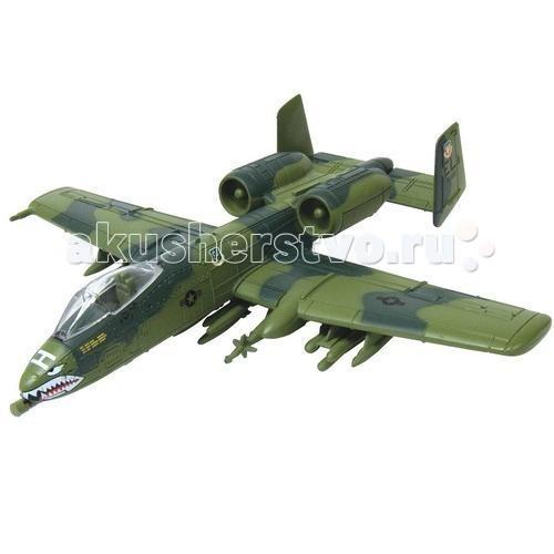 MotorMax ������������� ������ �������� A10A Thunderbolt II 1:72