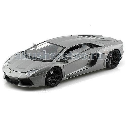 MotorMax Автомобиль 1:24 Lамborghini Gallardo Superleggera