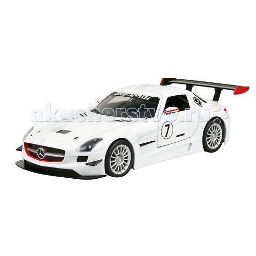MotorMax ������� ������������� 1:24 GT Racing  Mercedes Benz SLS �MG GT3
