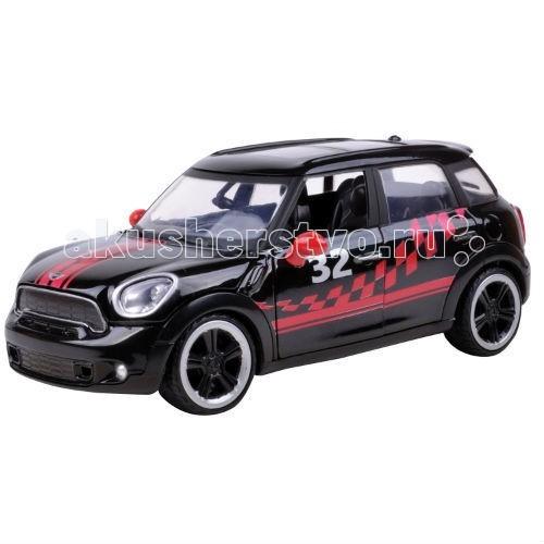 MotorMax ������� ������������� 1:24 GT Racing Mini Cooper S Countryman