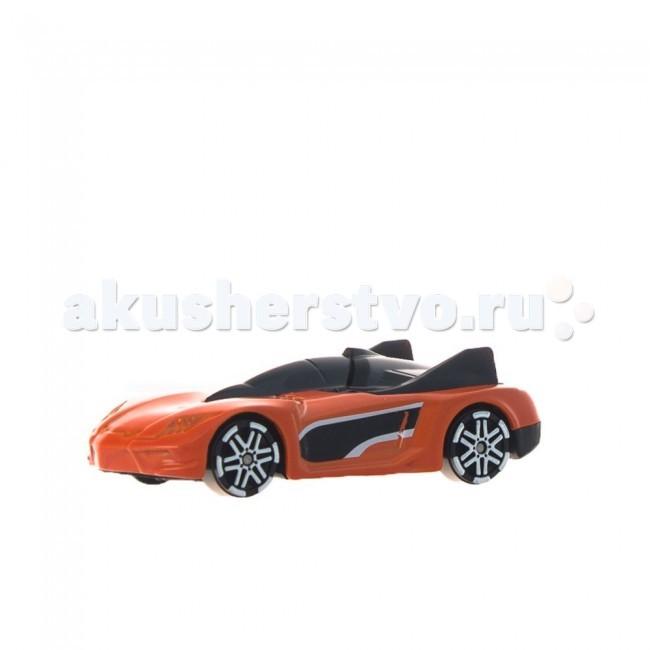 MotorMax Коллекционная машинка будущего Dyna Motor оранжеваяКоллекционная машинка будущего Dyna Motor оранжеваяMotorMax Коллекционная машинка будущего Dyna Motor 1:64 - сделанная из крепкого и прочного металла, машинка будущего Dyna Motors создана в масштабе 1:64. У нее подвижные колеса, которые плавно и аккуратно катятся по ровной поверхности, поэтому игра с машинкой доставляет необыкновенное удовольствие юным водителям.   Машинки от Motormax отличаются высоким качеством и вниманием к мелким деталям. Они приятны на ощупь и пользуются популярностью у коллекционеров во всем мире.   Машинка будущего — подарок, которого ждут с нетерпением!<br>