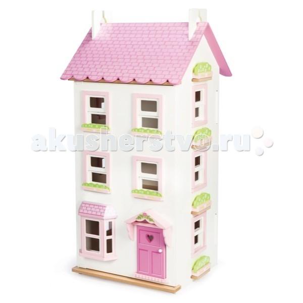 LeToyVan Кукольный домик Виктория