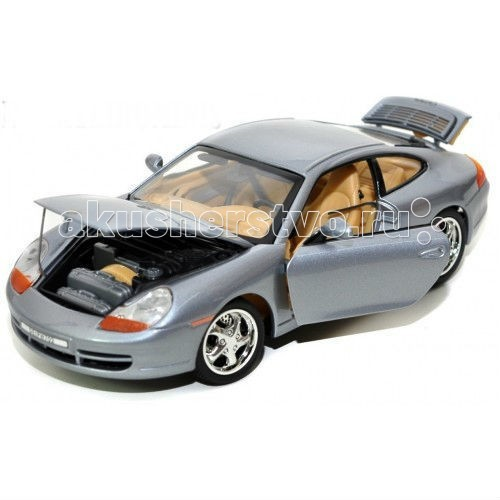 MotorMax ������� ������������� 1:18 Porsche 911