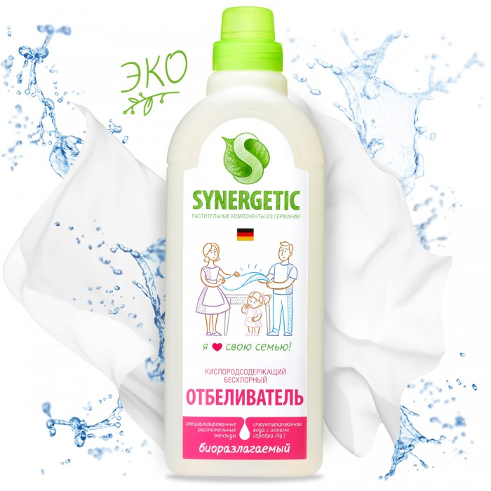 Synergetic �������� ������������ 1 �