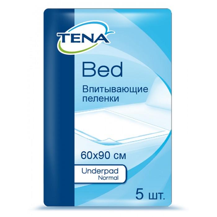 Tena ������� Bed Underpad Normal 60x90 �� 5 ��.