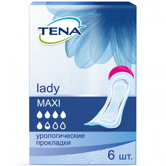 Tena Прокладки Lady Maxi 6 шт.