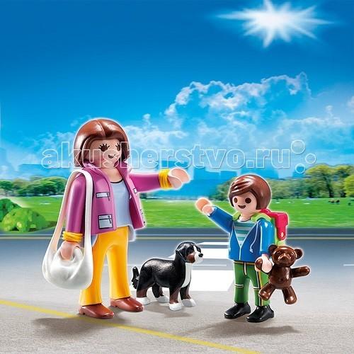 ����������� Playmobil ��������: ����� ���� � ��������