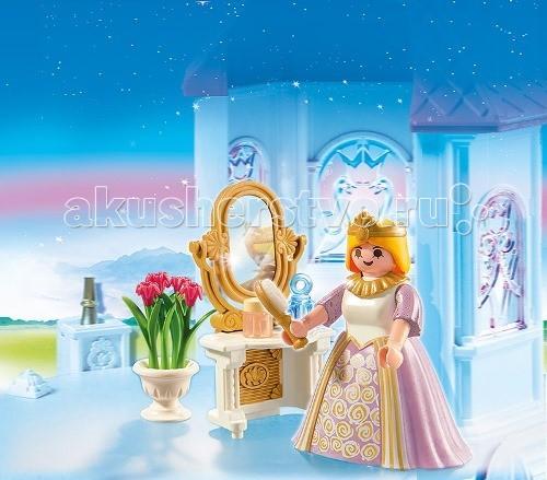 Конструктор Playmobil Яйцо: Принцесса с туалетным столиком