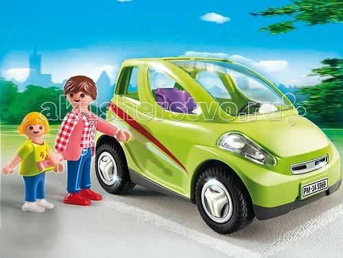 ����������� Playmobil ������� ���: ��������� ����������