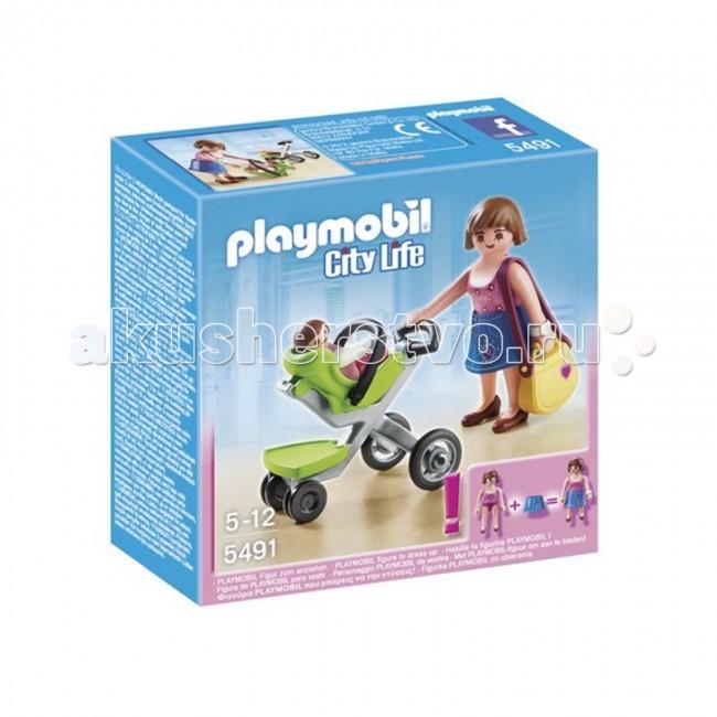 ����������� Playmobil �������� �����: �������������� � �������� � �������