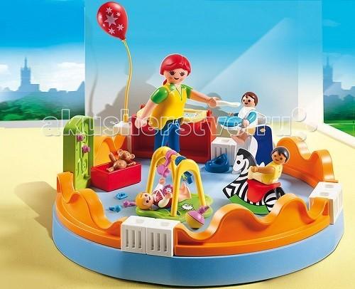 ����������� Playmobil ������� ���: ������ �������� ����