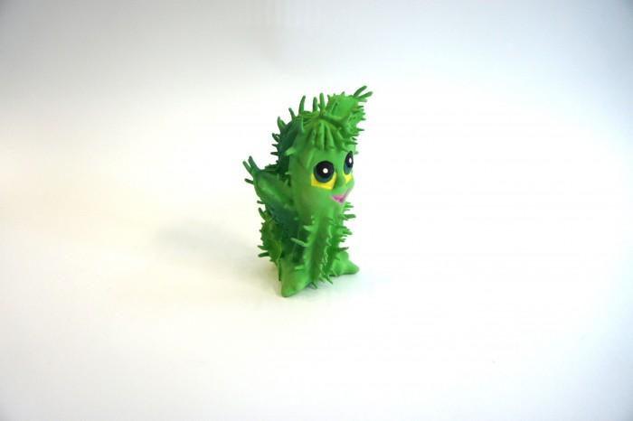 Lanco Латексная игрушка Кактус-ребенок 730