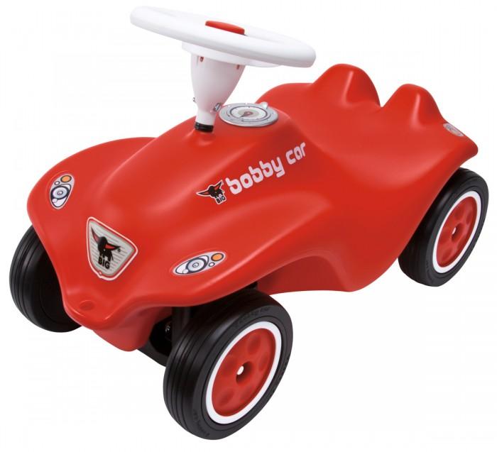 ������� BIG Bobby Car Rot