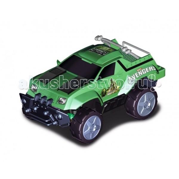Majorette Радиоуправляемый автомобиль Халк