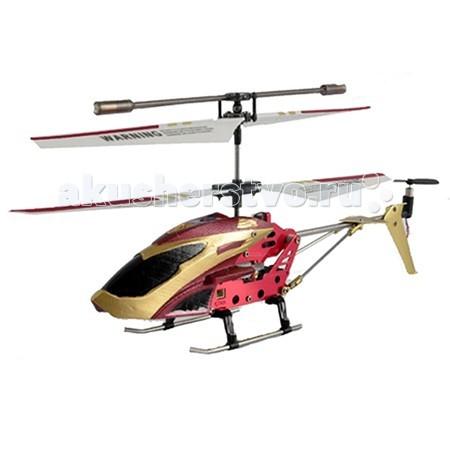 Majorette Радиоуправляемый вертолет Железный человек