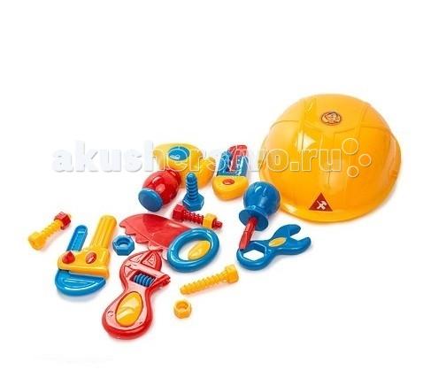 Играем вместе Набор строительных инструментов Самоделкин