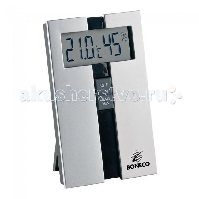 Термометр Boneco Термогигрометр А7254