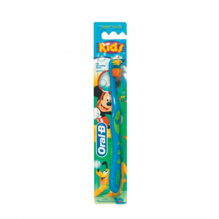 Oral-B ������ ����� Mickey for Kids 20 ������
