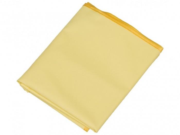Roxy Клеенка подкладная с ПВХ покрытиемКлеенка подкладная с ПВХ покрытиемКлеенка подкладная с ПВХ покрытием (с окантовкой), Размер 0,7 х 1,0 м Упакована в пакет с европодвесом,  Внимание. Цвета в ассортименте!<br>