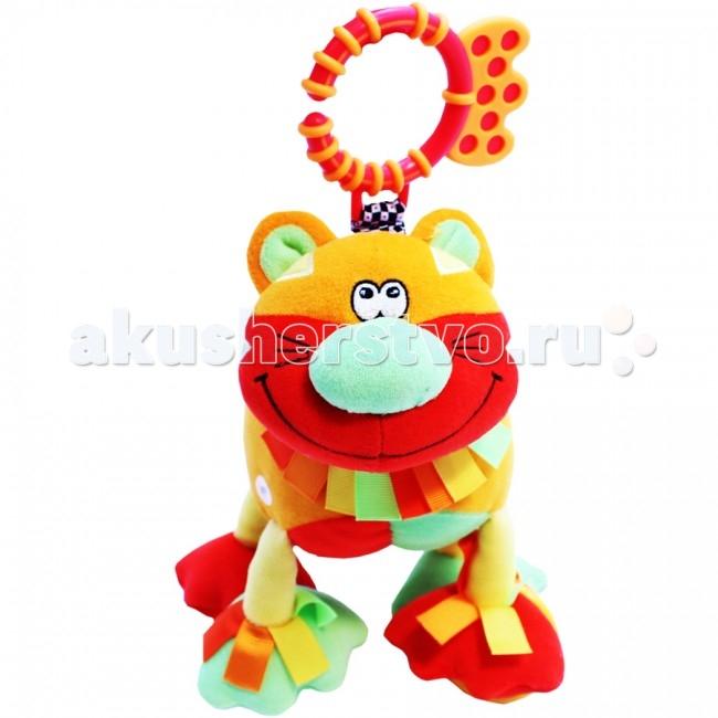 Подвесная игрушка Roxy Тигренок Бонс со звуком