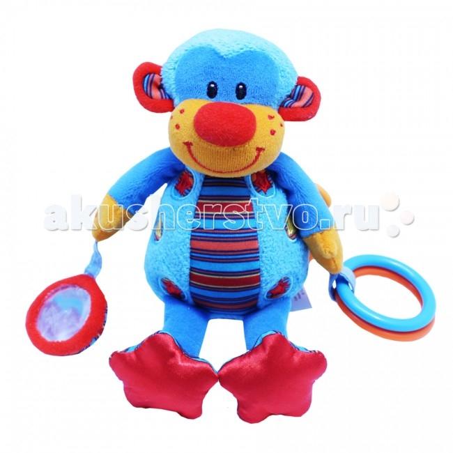 Подвесная игрушка Roxy Мартышка Мо cо звуком