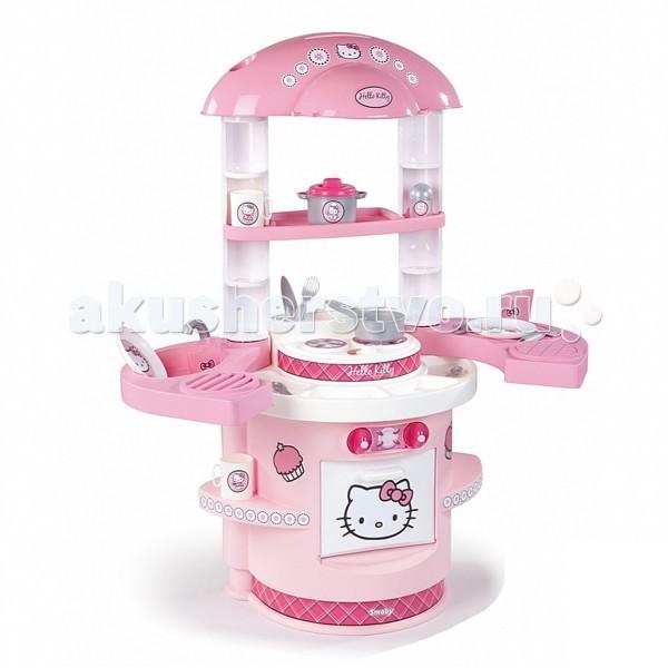 Smoby ��� ������ ����� Hello Kitty