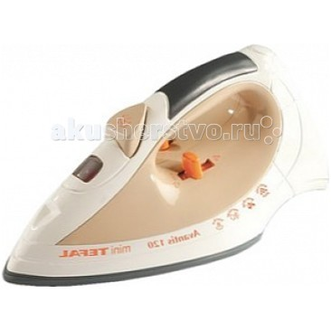 Smoby Утюг Tefal