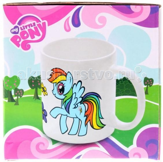 ������ ������ ������ � �������� ������ ������ My Little Pony