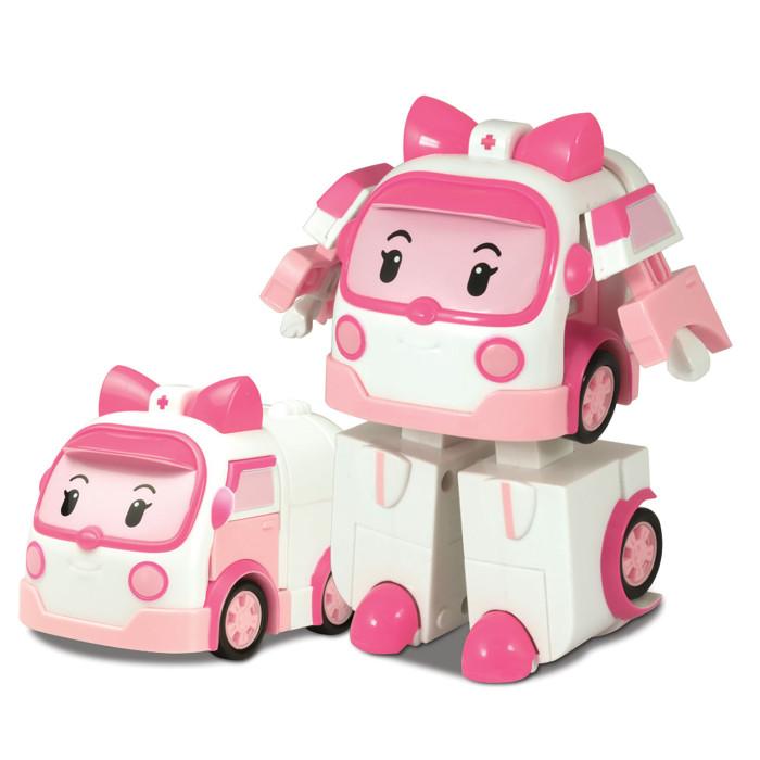 Robocar Poli ������� ������ ������ ����� ����������� 10 ��