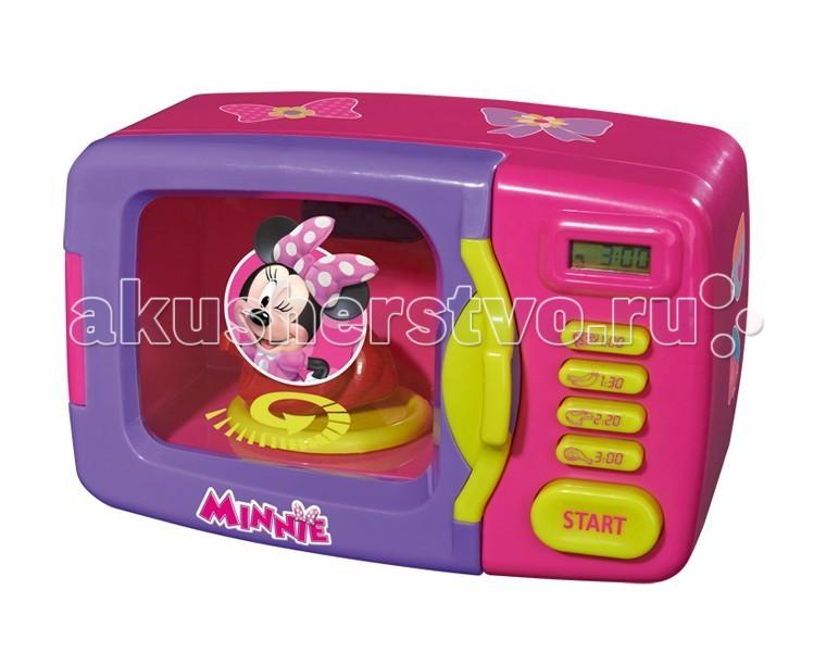 Simba ������������� Minnie Mouse
