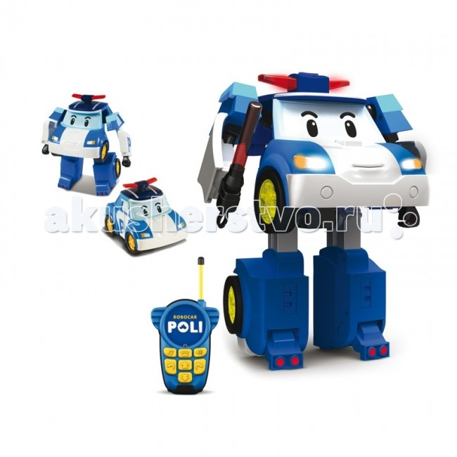 Robocar Poli �����-����������� ���� �� ��������������� 31 ��