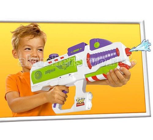Simba Водный пистолет Toy Story 42 см