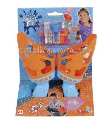 Simba Игровой набор с водяными бомбочками
