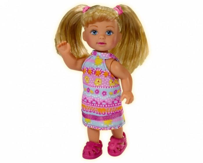 Купить Куклы Еви в летней одежде  Куклы Simba