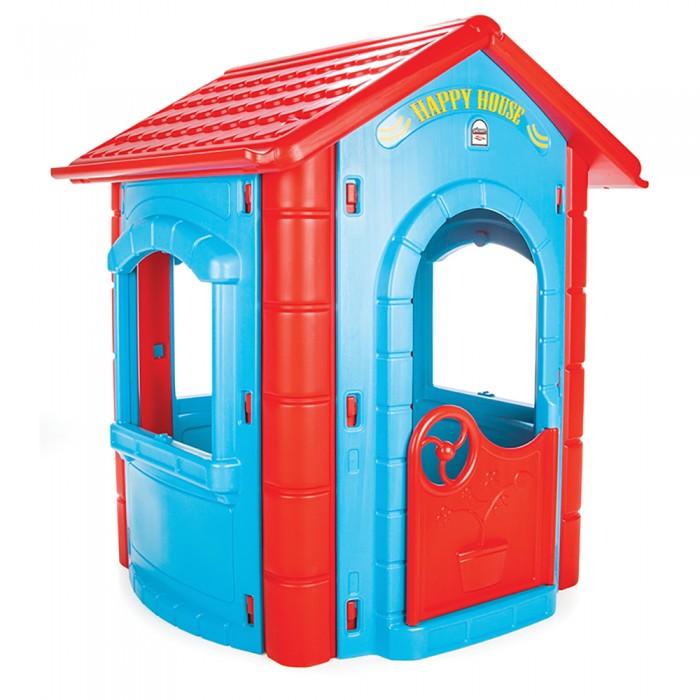 Игровой домик Pilsan Happy House