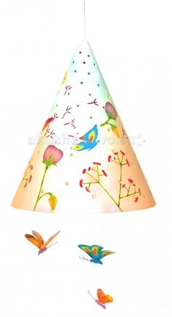 Светильник L'oiseau Bateau потолочный Полевые цветы